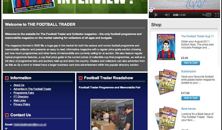footballtrader