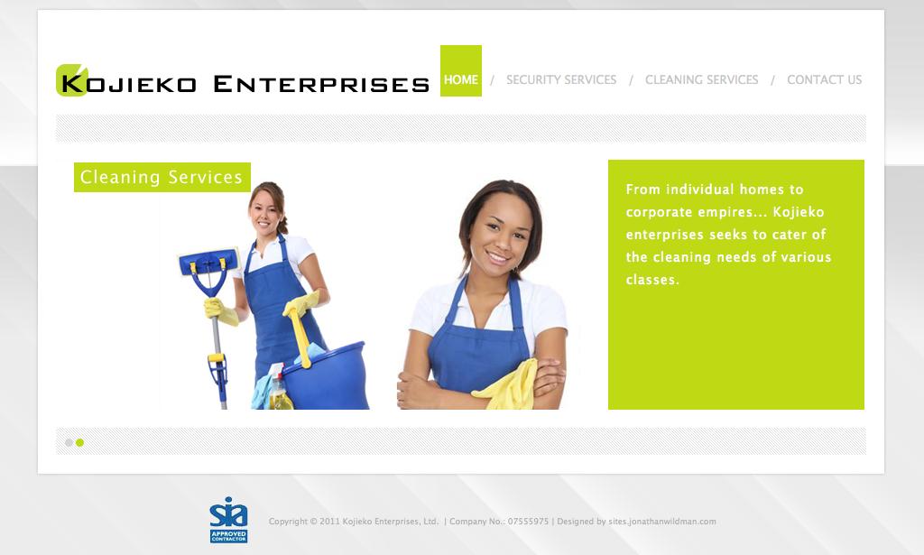 Kojieko Enterprises
